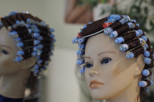 Friseur in Berlin - Haargenau und Schnittig
