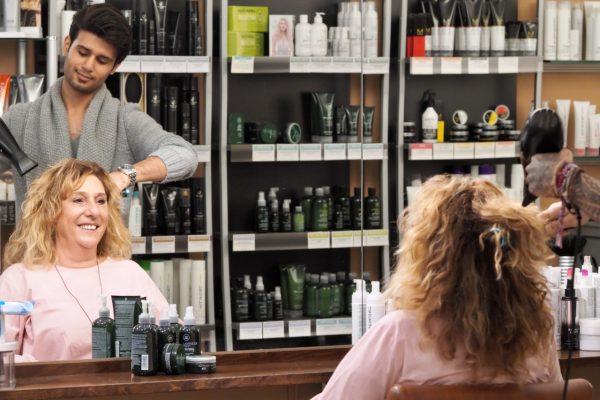 Friseur Haargenau und Schnittig - Team